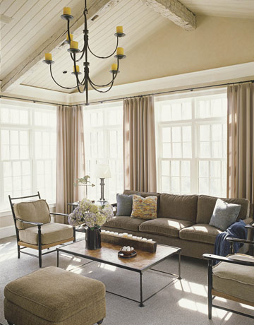 Family room inspiration just the right angle for Beautiful house room